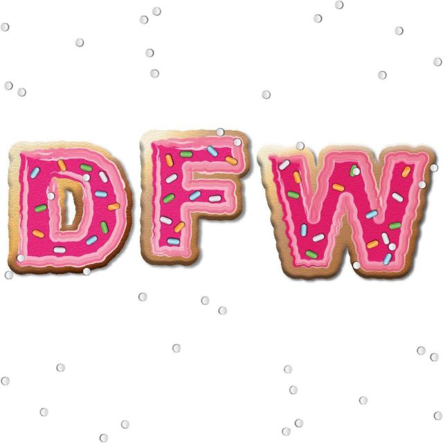 Its nationaljunkfoodday! Comment below with your fave dfw donut shophellip