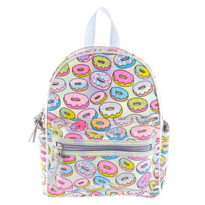 cffe2ac19889 Claire s Holographic Backpack Claire s Holographic Backpack. Odd Future ...
